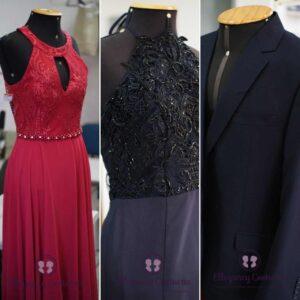 Reforma de roupas em geral Sp