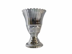 vaso decoração luxuosa vaso metalizado vaso debutantes vaso casamentos