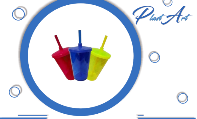 Copo Twister copo acrilico copo twister com tampa e canudo